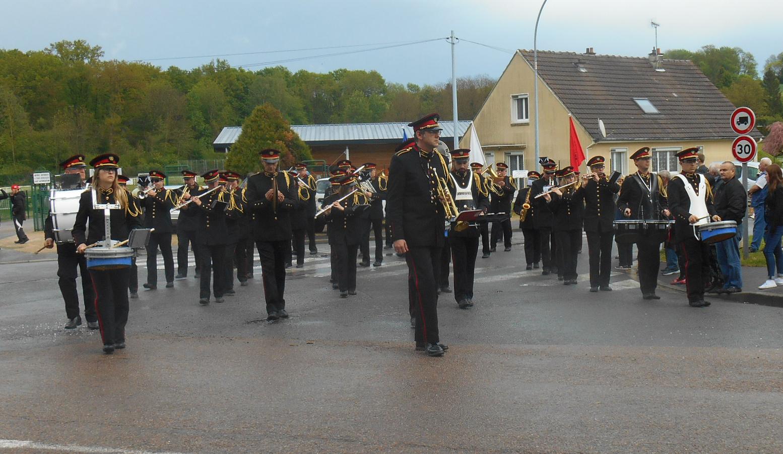 Brass Band de Vieux Berquin (59)