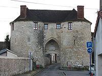 Porte St Pierre