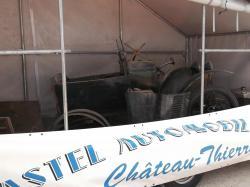 Castel automobile club
