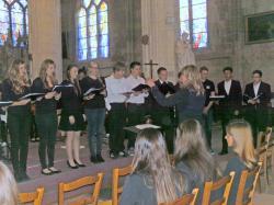 Chorale 5