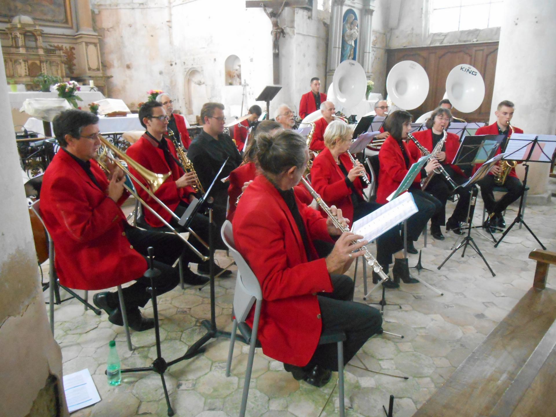 L'Union Musicale du Tardenois