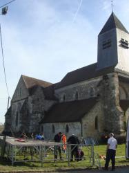 Saint Eugène ACPV