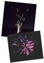 Feu d artifice 2