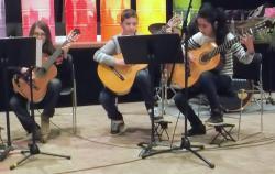 Guitares 001