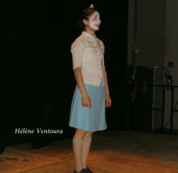 Helene ventoura