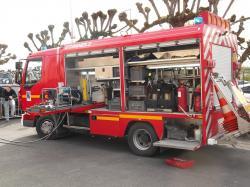 L atelier des pompiers