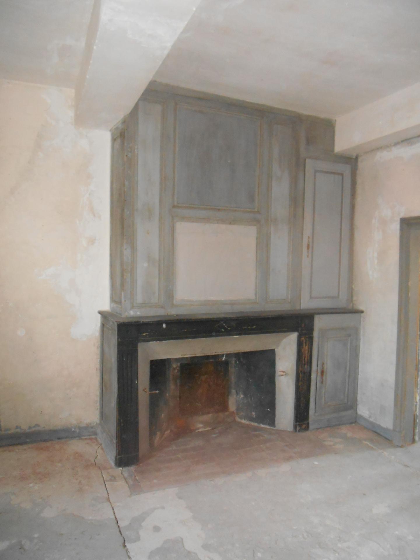 La chambre natale de Paul Claudel