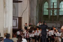La chapelle monthodon musique 1 001