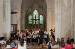 La chapelle monthodon musique 2 001