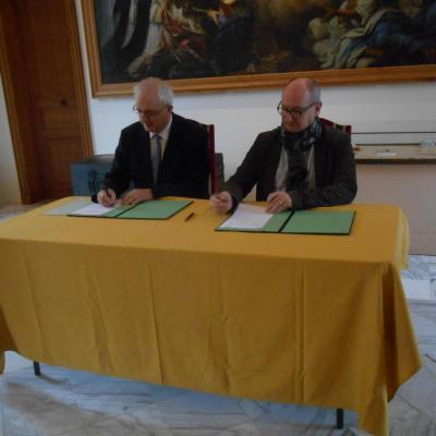 La signature 1