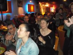 Le public 11