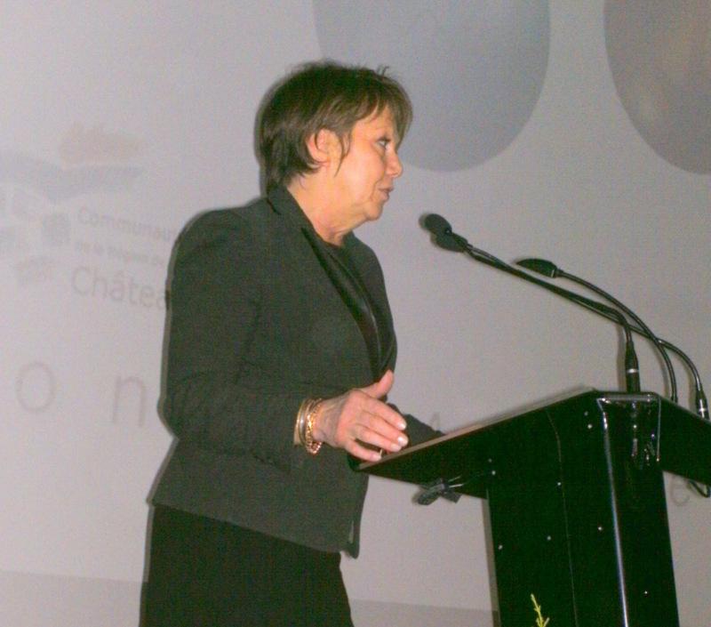 Michèle Fuselier